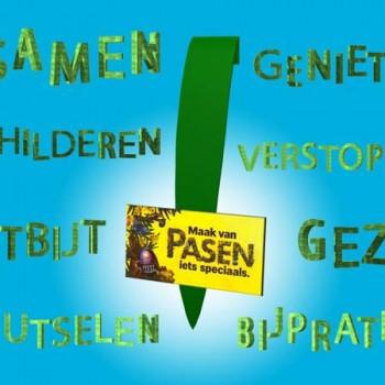 Albert Heijn Pasen