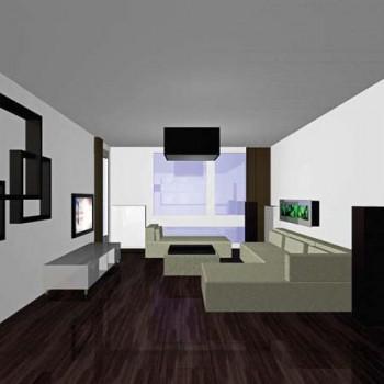 Appartement Cas Oorthuyskade