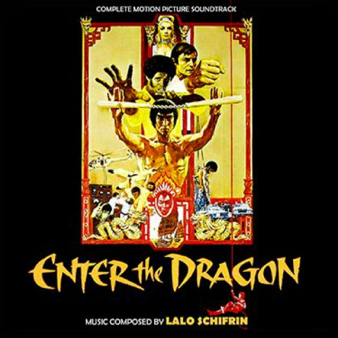enter the dragon website