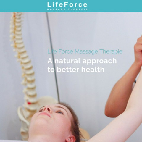 life force massage therapie